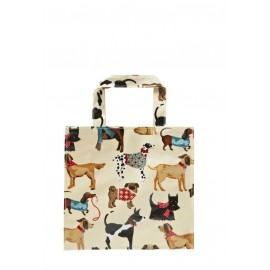 SHOPPER PICCOLA HOUND DOG